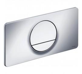 Viega Visign Style 13 Clapeta de actionare WC, crom