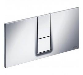 Viega Visign Style 14 Clapeta de actionare WC, crom