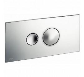 Viega Visign Style10 Placa actionare wc, crom lucios