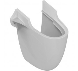Ideal Standard Eurovit Semipicior lavoar, H37 cm