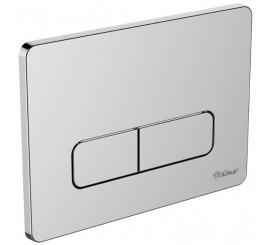 Vidima Placa de actionare Dual-Flush pentru rezervor incastrat