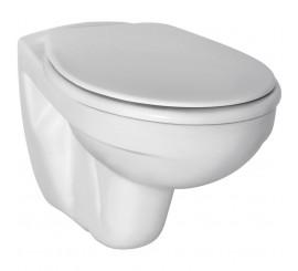 Ideal Standard Eurovit Vas WC cu montaj suspendat 36x52 cm
