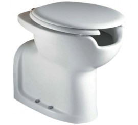 Hatria Autonomy Vas WC cu scurgere universala