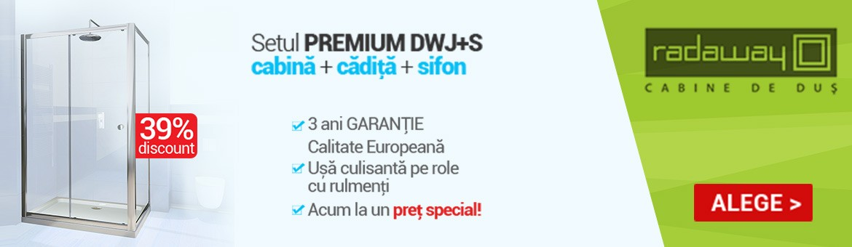Radaway Premium Plus